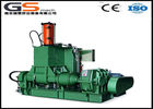 China 110L Mixer Rubber Kneader Machine For Plastic Granules Machine 220V/380V/440V company