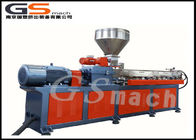 China PE/PP/PA Glass Fiber Plastic Pellet Making Machine 30-50 Kg/H Capacity factory