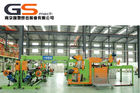 China Custom Notebook Stone Paper Production Line 5 - 8 Micron Particle Size company
