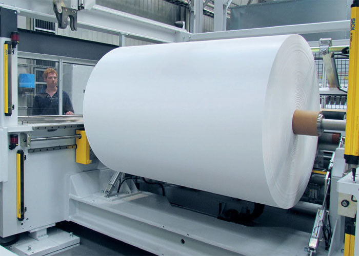 Paper Cup Pe Coating Machine Roll Plastic Lamination Machine Breathable Film Production Line