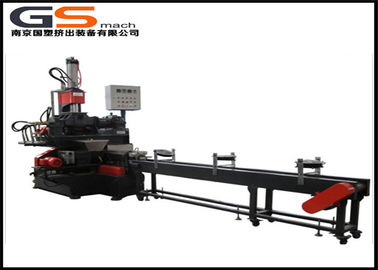 China 3L 30 Single Screw Extruder Rubber Kneader Machine With Lab Testing Machine factory