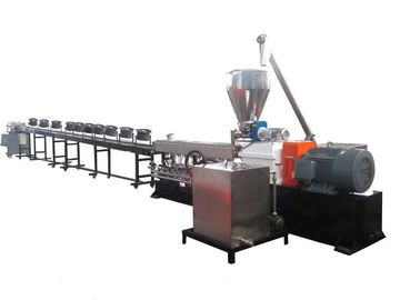 Fully Biodegradable granules making machine corn starch bags granulator